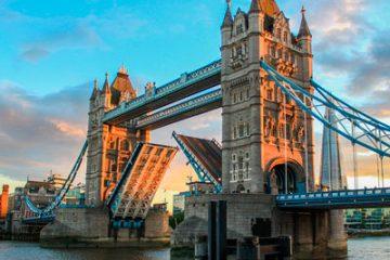 Puente de Londres / Tower Bridge