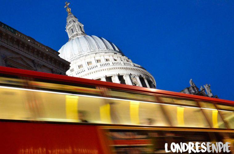 Londres principiantes novatos