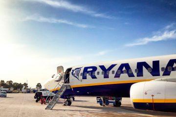 Ryanair londres