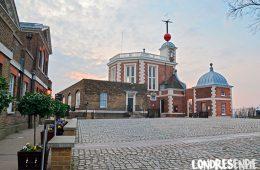 Observatorio de Greenwich