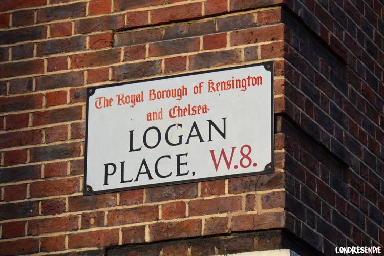 Logan Place